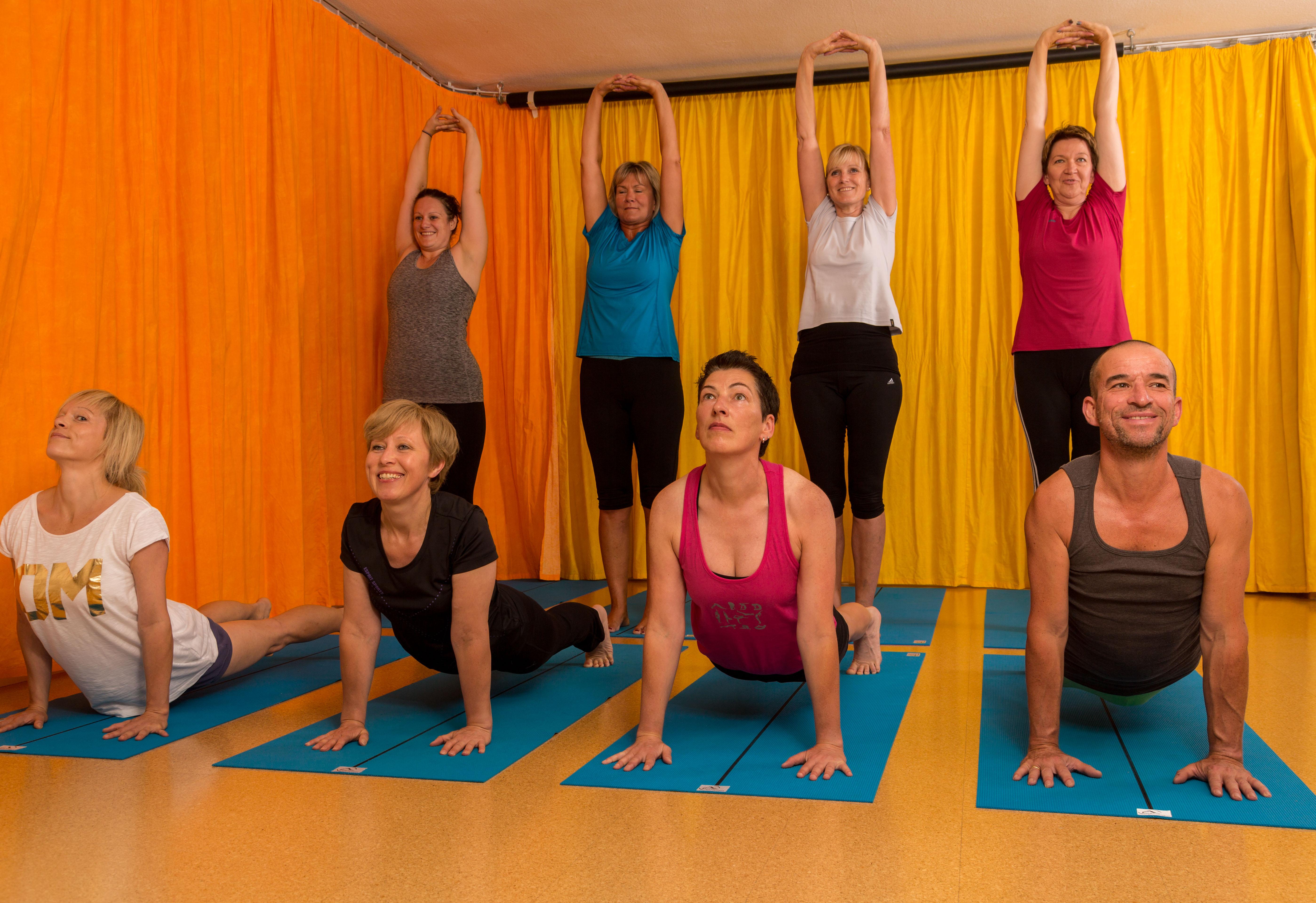 2016 09 17 _571C1868 Yoga